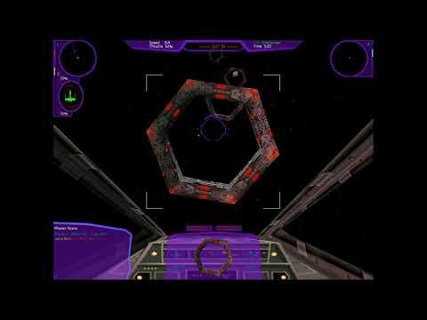 X-Wing Alliance Pilot Proving Grounds - Yard: Dangerous Droid Rescue |