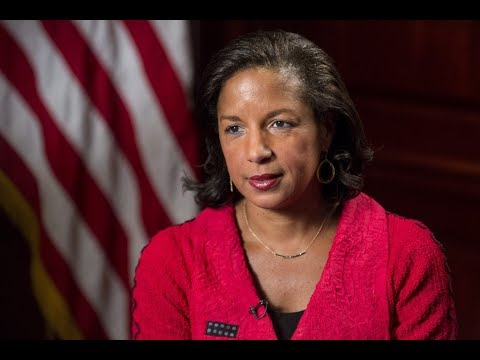 WATCH LIVE: Former National Security Adviser Susan Rice to speak at Center for American Progress