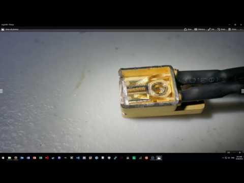 High power fiber coupled laser diode teardown