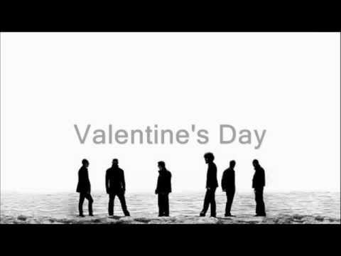 Valentine's Day Karaoke (Linkin Park)