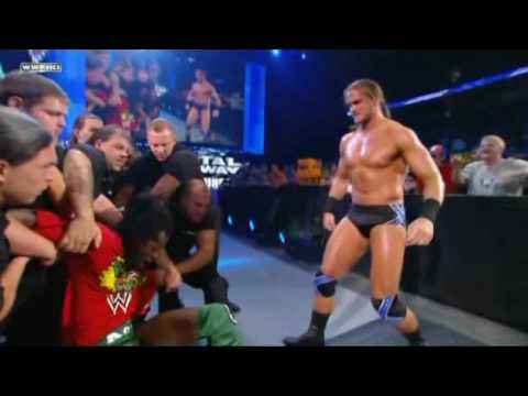 WWE Smackdown 6/18/10 Part 8/12 (HQ)