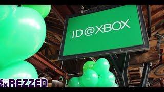 ID@Xbox Booth - EGX Rezzed 2018