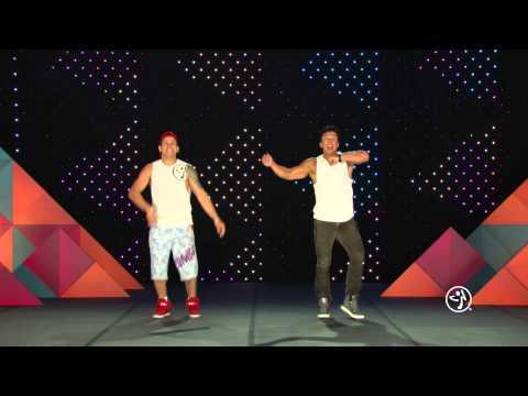 Zumba® Dare | Shakira – Dare (La La La) Official Choreography