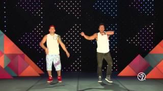 Zumba® Dare | Shakira - Dare (La La La) Official Choreography
