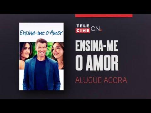 Trailer do filme Ensina-Me O Amor
