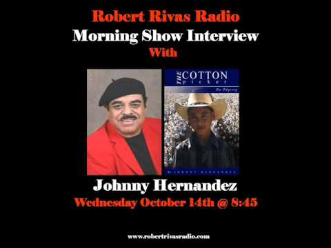 Johnny Hernandez Interview Dated 10-14-15