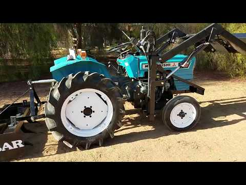 D2000 Tractor