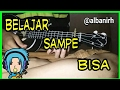 Tutorial Belajar Kentrung Senar 4 Kunci Netral by albanirh
