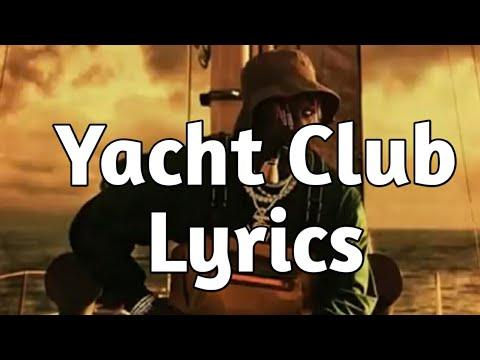 Lil Yachty - Yacht Club Ft. Juice WRLD (Lyrics)