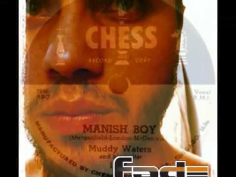 Mannish Boy (Remix) - Oliver Fade