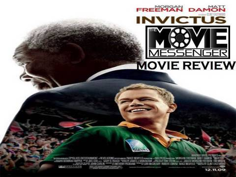 INVICTUS REVIEW (2009)  - The Movie Messenger