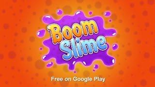 Boom Slime