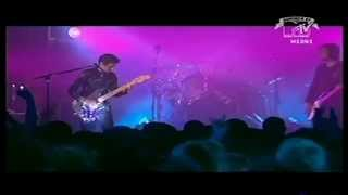 Muse - Screenager live @ Leeds University 2001