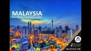 شرح مفصل عن ماليزيا , شركة ترافل للسياحة في ماليزيا