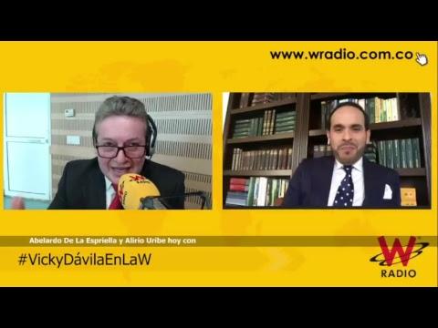 El Debate Definitivo de Presidentes en W Radio