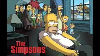 Watch Simpsons We Do the Stonecutters Song video