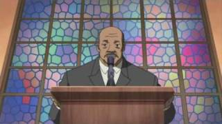 Se Martin Luther King fosse vivo oggi - The Boondocks