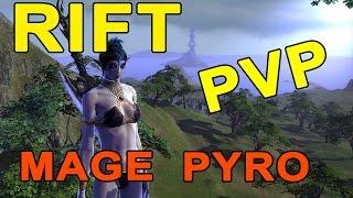 Rift - Pvp / Warfront Mage (Syrya) - Uncut 02