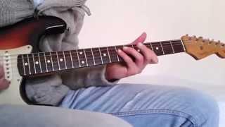 Remember - Jimi Hendrix (Cover)