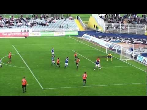 Freundschaftsspiel FCC - SV Werder Bremen