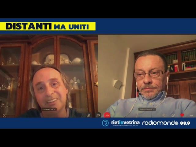 DISTANTI MA UNITI ONLINE CON... Flammini Priore Pia Unione - Programma festeggiamenti Sant'Antonio