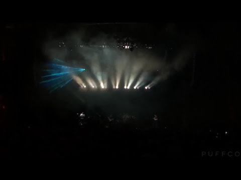 The Disco Biscuits - 09/23/2017, Ford Amphitheater, Coney Island, NY
