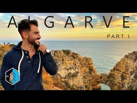 Algarve Travel Guide (Part I)