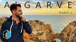 Algarve Travel Guide (Part I)