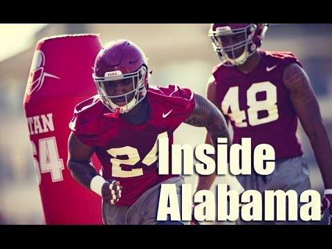 Inside Alabama Football
