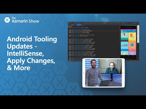 Aurora Controls Toolkit For Xamarin.Forms | The Xamarin Show from YouTube · Duration:  12 minutes 30 seconds