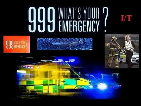 What's Your Emergency 999 - Relationships & Domestic Violence (full)