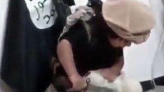 Трехлетний новобранец ИГИЛ обезглавил плюшевого медвежонка