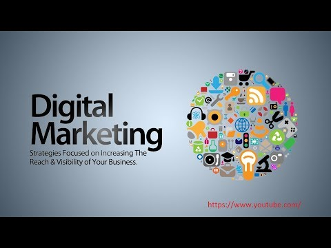 Digital Marketing Trends 2017; Top Seven Topics