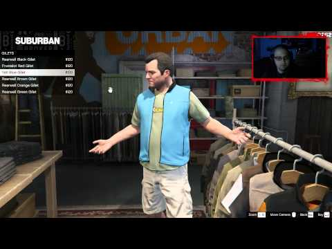 NoThx playing GTA V EP06