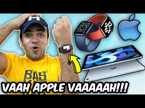 Apple September 15 Event Explained in Detail in HINDI + Exact Prices in India.