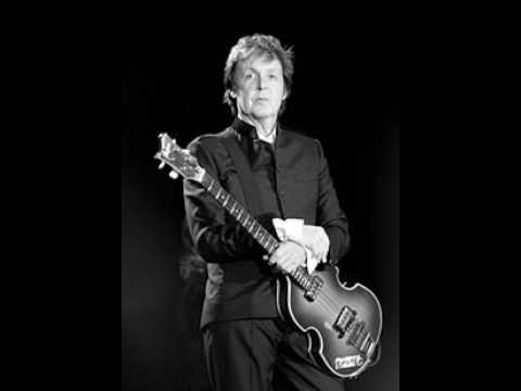 Paul McCartney Full Biography