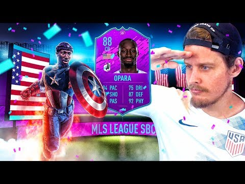 THE BEST CB IN FIFA?! 88 END GAME OPARA PLAYER REVIEW! FIFA 20 Ultimate Team