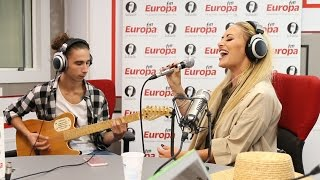 Delia La Radio cu Andreea Esca