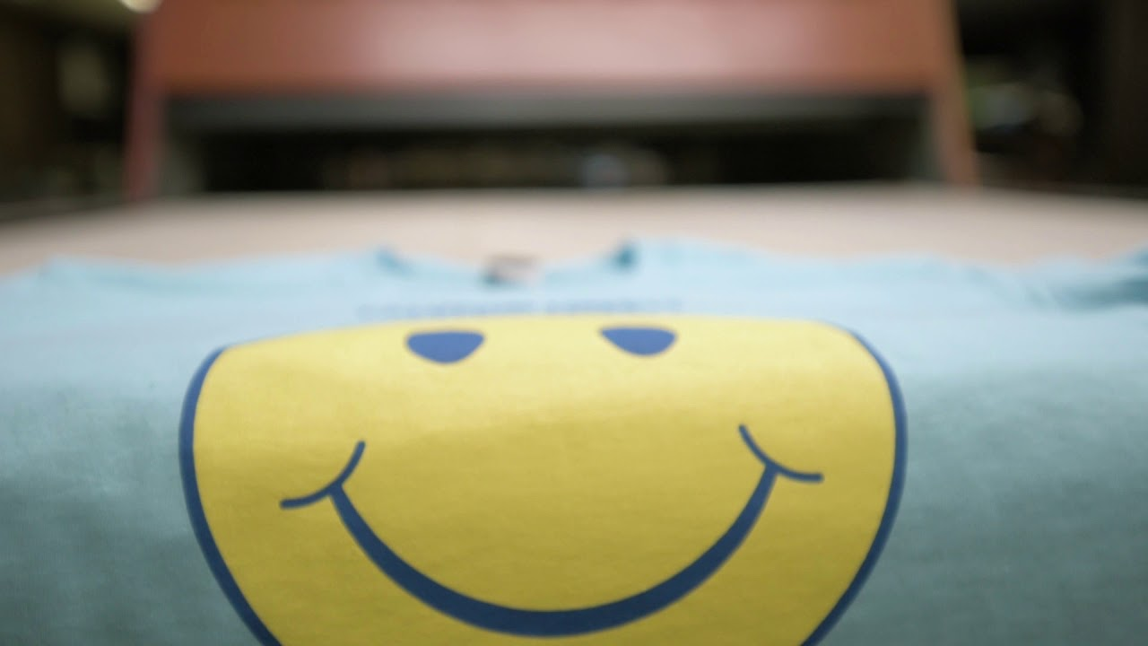 Printing Happiness Since 1975