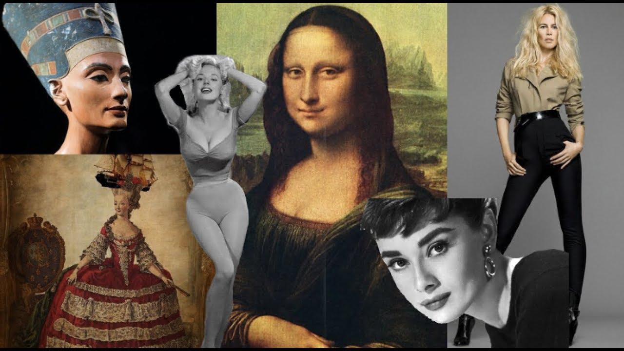 идеалы красоты картинки скором времени увидеть