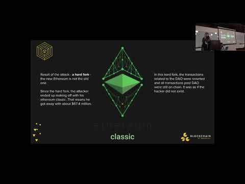 Lecture 04 Smart Contract Security