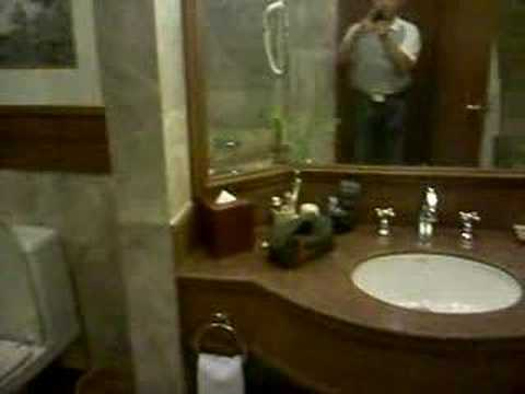 Swissotel Bangkok Hotel Bathroom