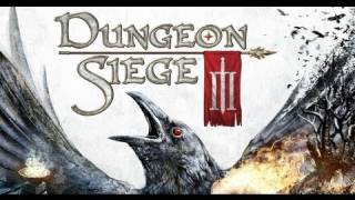 CGRundertow DUNGEON SIEGE 3 for Xbox 360 Video Game Review
