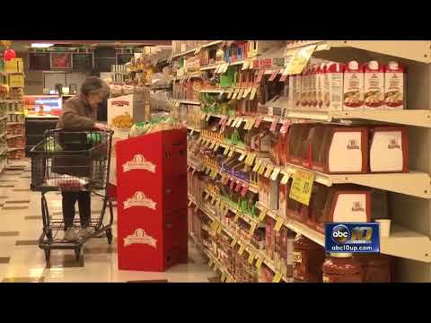 Super One In Marquette Is Renovated And Ready For Business
