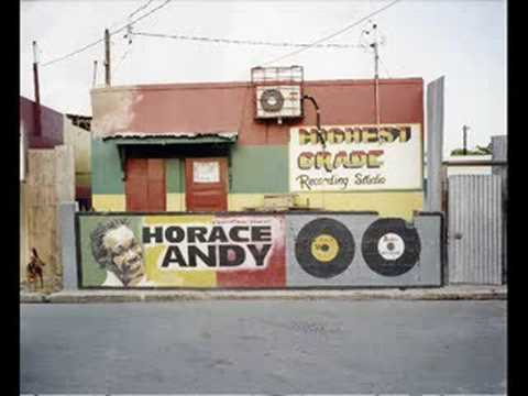 "Horace Andy ""Ain't No Sunshine When She Gone"""