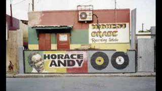 "Horace Andy ""Ain"