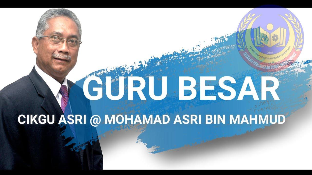 Download PROGRAM TRANSISI TAHUN 1 2021 - UCAPAN GURU BESAR SKTIS