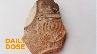 Baixar Ancient Jewish Settlement Remains Found in Beersheba