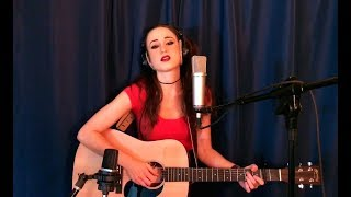 Love in a Lock- Jackie Buono (Acoustic Version)