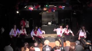 Rude Alive 15th 新歓event.
